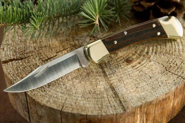 buck 110 review